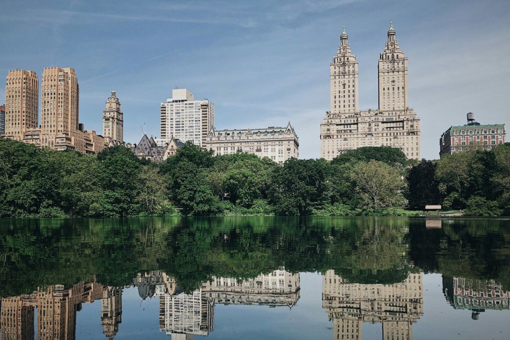 New York - Central Park - The Res 1